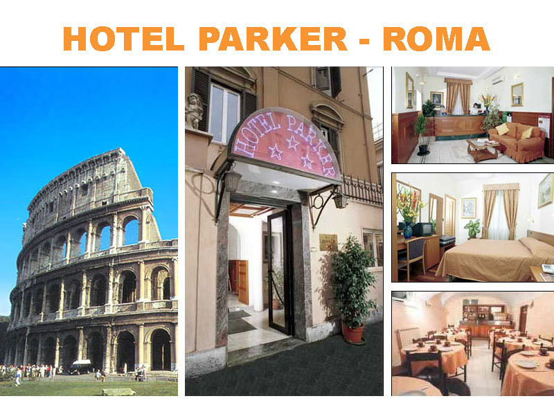 Hotel Parker Rom